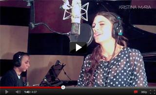 Kristina Maria Unplugged - Its You (Original)
