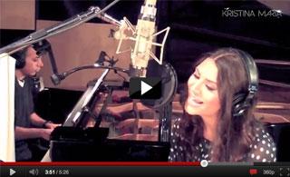 Kristina Maria Unplugged - A Woman's Worth