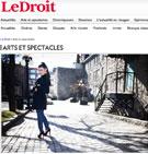 Dossier de presse Kristina Maria