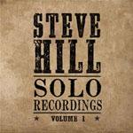 Solo Recordings Volume 1