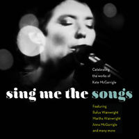Sing Me The Songs