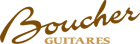 Guitare Boucher