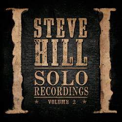 Solo Recordings Volume 2
