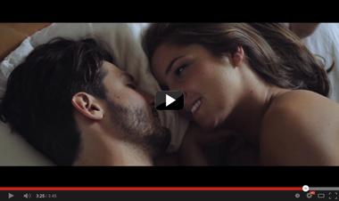 Sophie Pelletier - Sans Remords (Vidéoclip officiel)