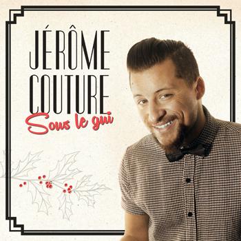 Jérôme Couture - Sous le Gui