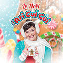 Le Noël d'Ari Cui Cui