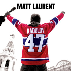 Matt Laurent - Radulov