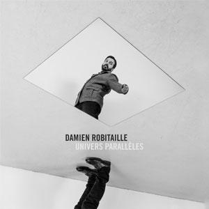 Damien Robitaille