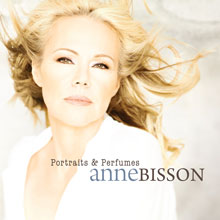 Anne Bisson - Portraits and Perfumes