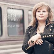 La longue trail de Sarah Bourdon