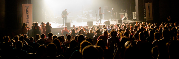 Tournee SiriusXM - Credit: Cindy Boyce