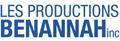 Les Productions Benannah Inc