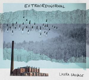 Laura Sauvage