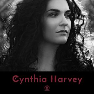 Cynthia Harvey - pochette