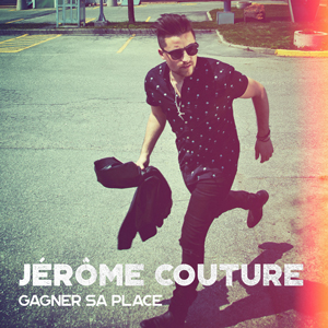 Gagner sa place - Jérôme Couture