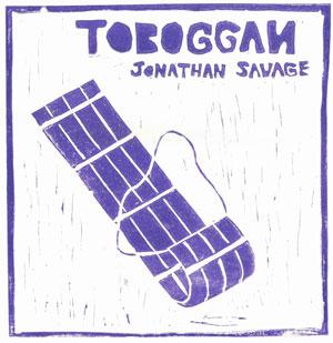 Toboggan - Jonathan Savage