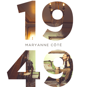 Maryanne Côté