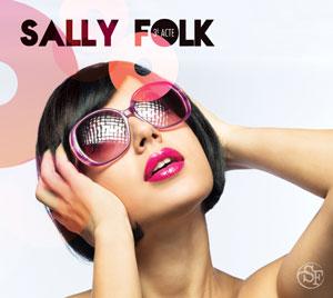 Sally Folk - Troisième acte