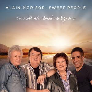 Alain Morisod et Sweet People