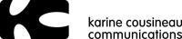 Karine Cousineau Communications