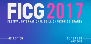Festival international de la chanson de Granby