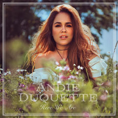 Andie Duquette- Nothin' On Me'