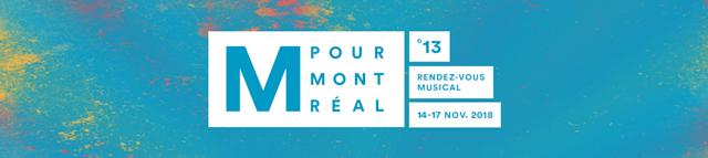 M pour Montréal