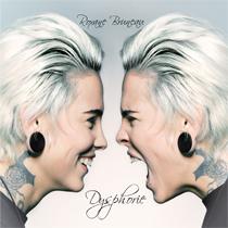 Roxane Bruneau - Dysphorie