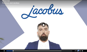 Jacobus • About moi