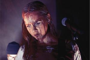 Lydia Képinski - Sadenight