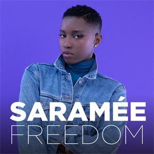 Saramée - Freedom