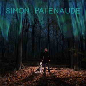 Simon Patenaude