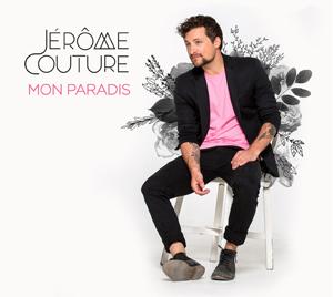 Mon paradis - Jérôme Couture