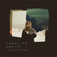 Caroline Savoie - Pourchasser l'aube