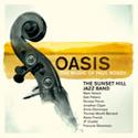 Oasis - Paul Rossy