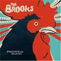 Freewheeling Walking - The Brooks