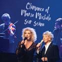 Clémence et Marie Michèle