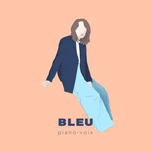 Rosie Valland - Bleu