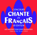 Chante en français