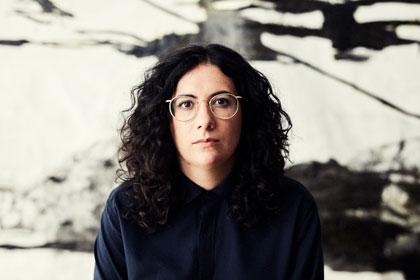 Alexandra Stréliski
