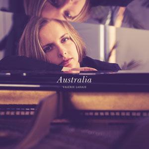 Valérie Lahaie - Australia
