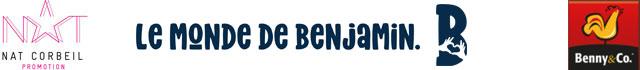 Logos Benjamin Gratton
