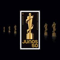 Prix Juno - Postes Canada