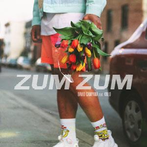 David Campana feat. KNLO - Zum Zum