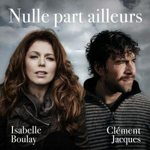 Isabelle Boulay et Clément Jacques
